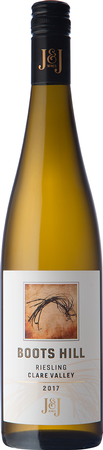 2018 Boots Hill Riesling