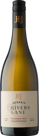 2018 Rivers Lane Organic Chardonnay
