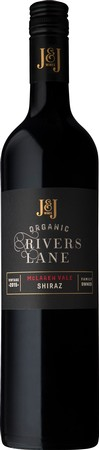 2016 Rivers Lane Shiraz Organic